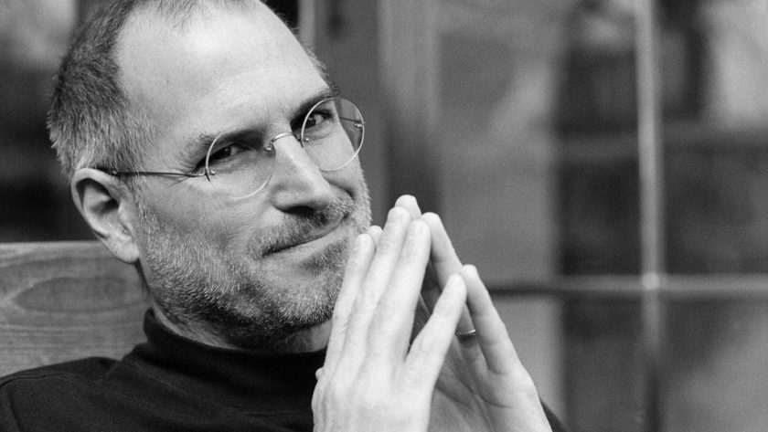 Un currículum de Steve Jobs se subasta por 174.757 dólares