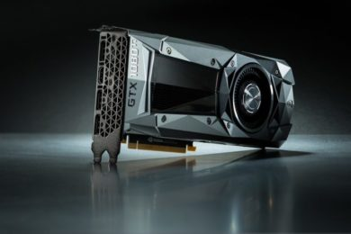 NVIDIA se prepara para una posible caída de la demanda de GPUs
