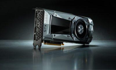 NVIDIA se prepara para una posible caída de la demanda de GPUs 33