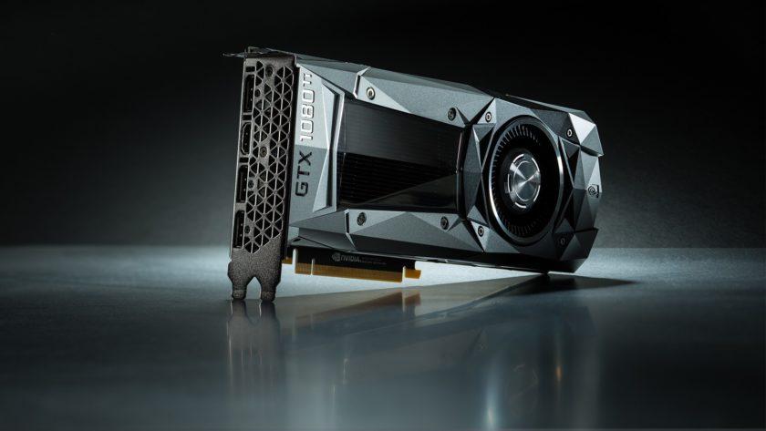 NVIDIA se prepara para una posible caída de la demanda de GPUs 29