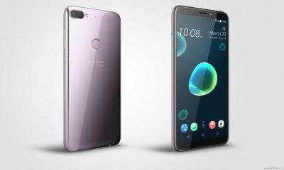 Nuevos HTC Desire 12 y Desire 12+; especificaciones y precios 100