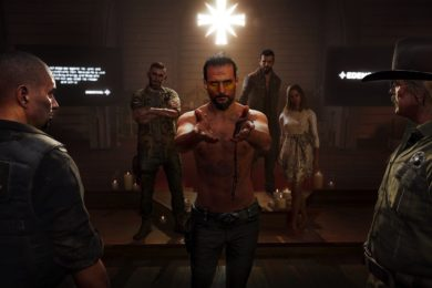 Far Cry 5 se puede terminar en 10 minutos