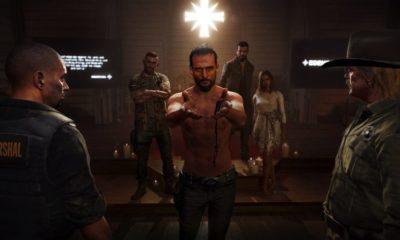Far Cry 5 10 minutos