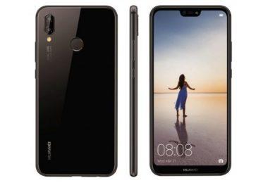 El Huawei P20 Lite llega a España, especificaciones y precio
