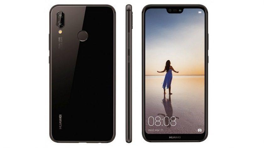 El Huawei P20 Lite llega a España, especificaciones y precio 29