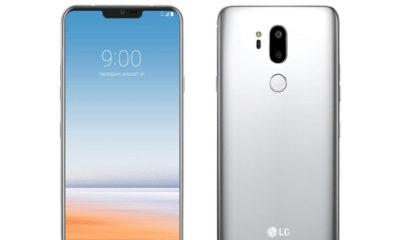 El LG G7 llegaría en mayo, posibles especificaciones y precio 58