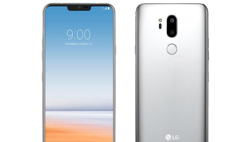 El LG G7 llegaría en mayo, posibles especificaciones y precio