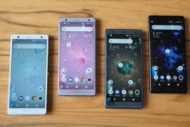 Sony explica por qué han acabado con el jack de 3,5 en sus smartphones