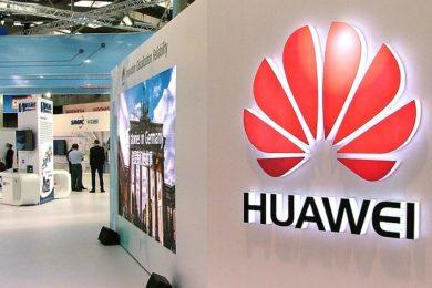 Huawei lidera el mercado smartphone en España, la siguen Samsung y Apple