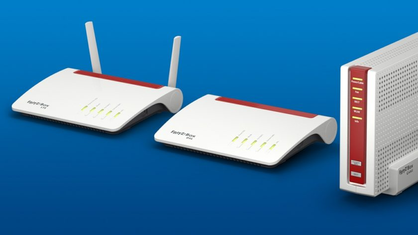 Tres consejos básicos para elegir el router que realmente necesitas 35
