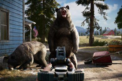 No habrá cajas de botín en Far Cry 5, pero sí que tendrá micropagos