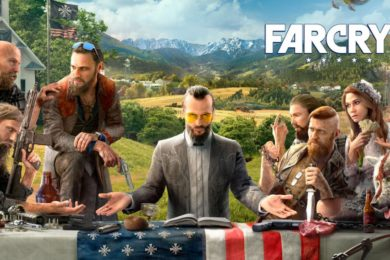 Far Cry 5, análisis (PS4)