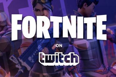 Ninja, el streamer que está ganando 500.000$ al mes con Fortnite