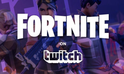 fortnite twitch