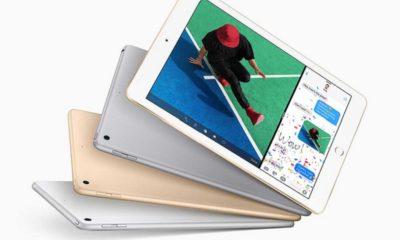 Apple presentará un iPad económico la próxima semana 70