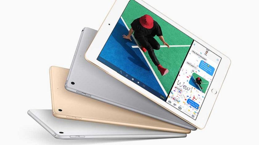 Apple presentará un iPad económico la próxima semana 27