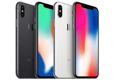 Los iPhone de 2018 tendrán una muesca más pequeña; desaparecerá en 2019