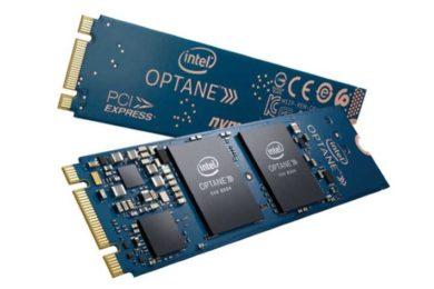 Intel Optane 800P, el SSD Killer es demasiado caro (de momento)