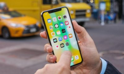 ¿Por qué Apple no ha vendido tantos iPhone X como esperaban? 69