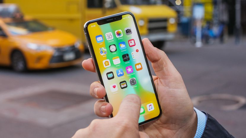¿Por qué Apple no ha vendido tantos iPhone X como esperaban? 35