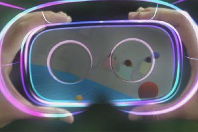 Google y LG preparan un kit de VR con resolución de 5.500 x 3.000 píxeles