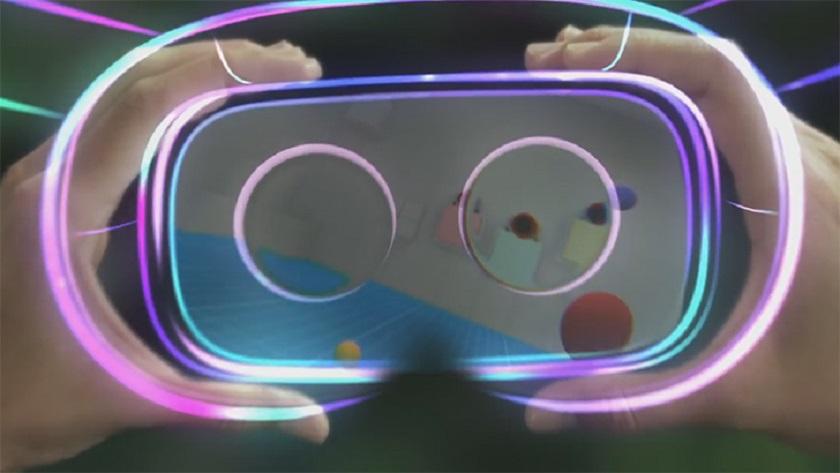 Google y LG preparan un kit de VR con resolución de 5.500 x 3.000 píxeles 29