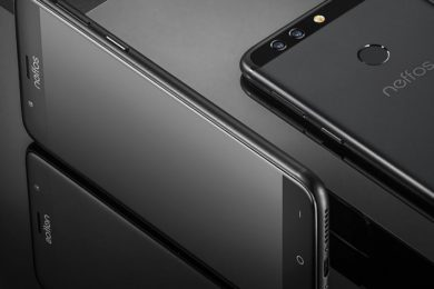 TP-Link lanza el Neffos N1; doble cámara y 4 GB de RAM