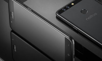 TP-Link lanza el Neffos N1; doble cámara y 4 GB de RAM 92