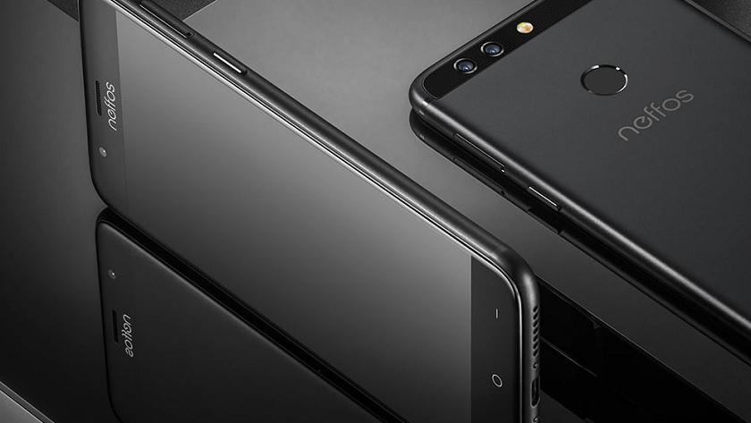 TP-Link lanza el Neffos N1; doble cámara y 4 GB de RAM 27