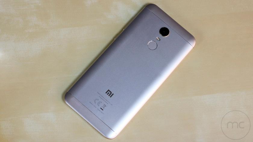 Xiaomi Redmi 5 Plus, análisis 35