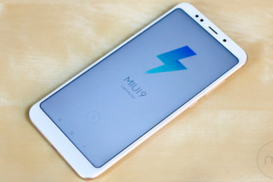 Xiaomi Redmi 5 Plus, análisis