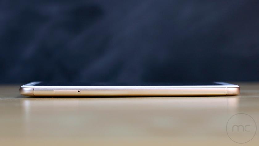 Xiaomi Redmi 5 Plus, análisis 37
