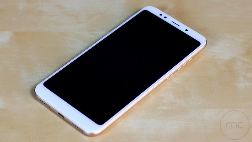 Xiaomi Redmi 5 Plus, análisis 39