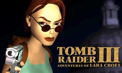 Remasters de Tomb Raider 1, 2, 3 en camino; llegarán a Steam 36