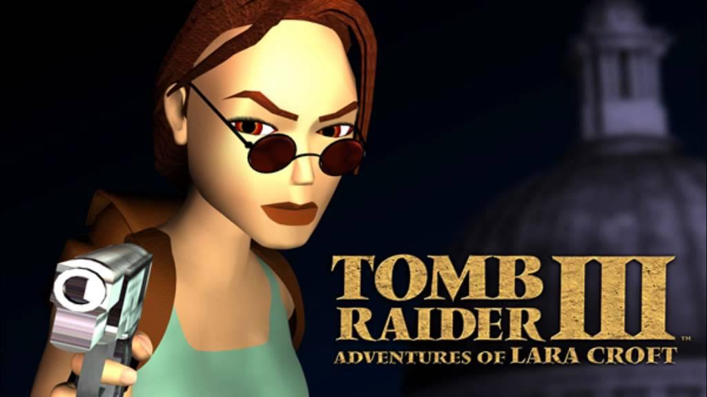 Remasters de Tomb Raider 1, 2, 3 en camino; llegarán a Steam 28