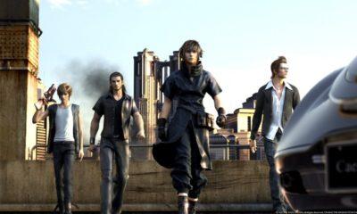 Denuvo no afecta al rendimiento de Final Fantasy XV Windows Edition 45