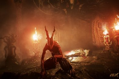 Requisitos de Agony para PC; son bastante asequibles