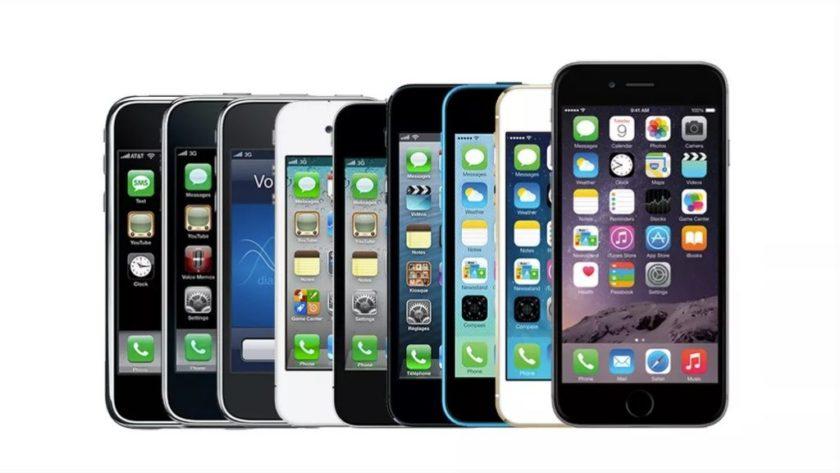 Nuestros lectores hablan: ¿Tenéis smartphones viejos en casa?