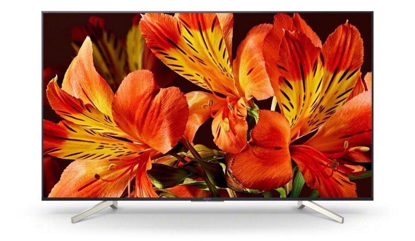 Los nuevos televisores Sony HDR 4K XF90 llegarán la próxima semana 30