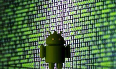 Identificados 42 smartphones que vienen con un troyano bancario 47