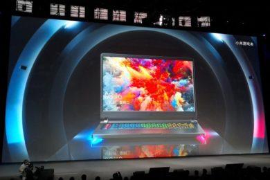 Xiaomi Mi Gaming Notebook, características y precio