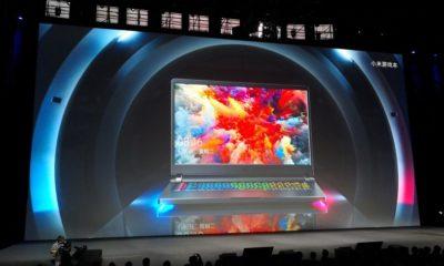 Xiaomi Mi Gaming Notebook, características y precio 68