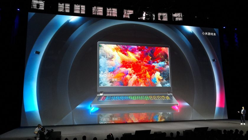 Xiaomi Mi Gaming Notebook, características y precio 29