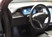 Tesla Model X, sonámbulos 122
