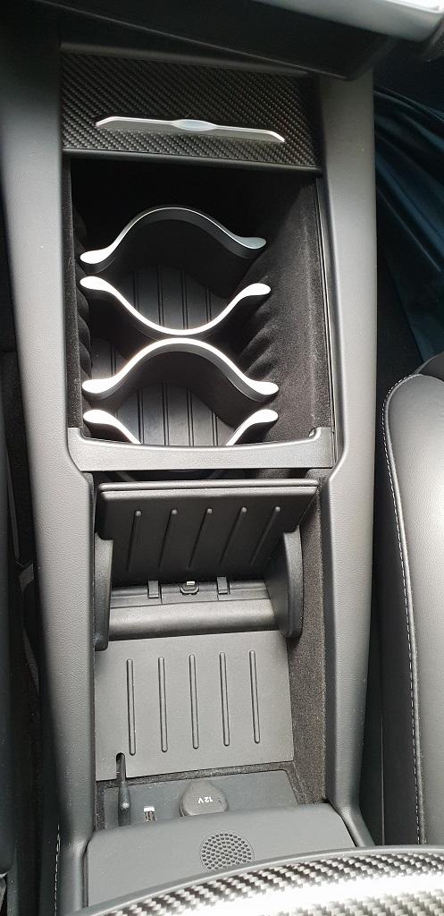Tesla Model X, sonámbulos 50