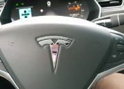 Tesla Model X, sonámbulos 160