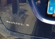 Tesla Model X, sonámbulos 166