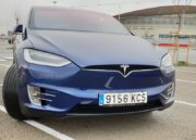 Tesla Model X, sonámbulos 198