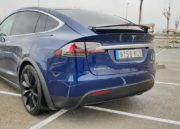 Tesla Model X, sonámbulos 68