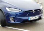 Tesla Model X, sonámbulos 78